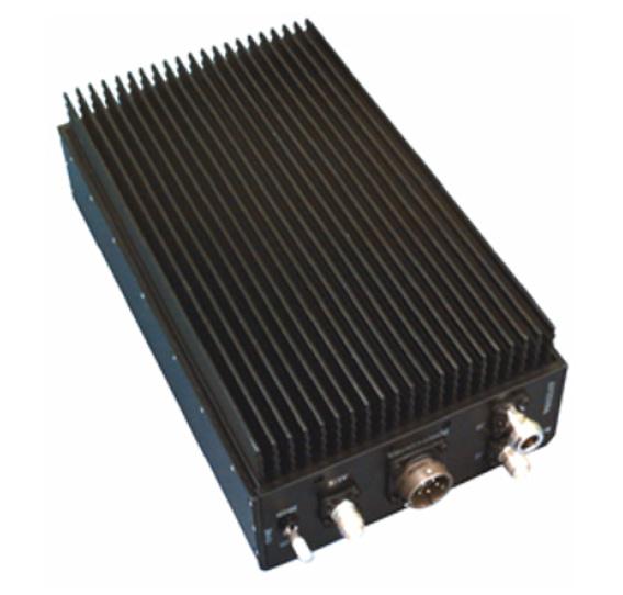UHF-SSPA
