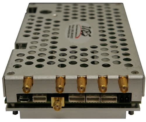 OEM Universal Modulator rear top
