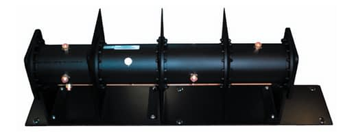 2 to 18 GHz Dual Mode Bandpass Filter
