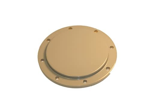 S114 SHORTING PLATE