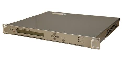 ATSC DTx Adapter Rear PanelFront Panel